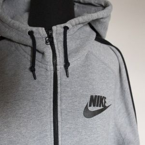 6cba781c3c2f Nike Jackets   Coats - Nike Long Sleeve Thermal Hoodie - Big and Tall
